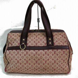 Louis Vuitton Josephine GM Bowler Boston 870577